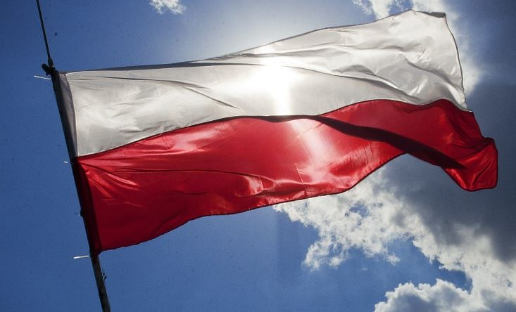Pflegekraft aus Polen